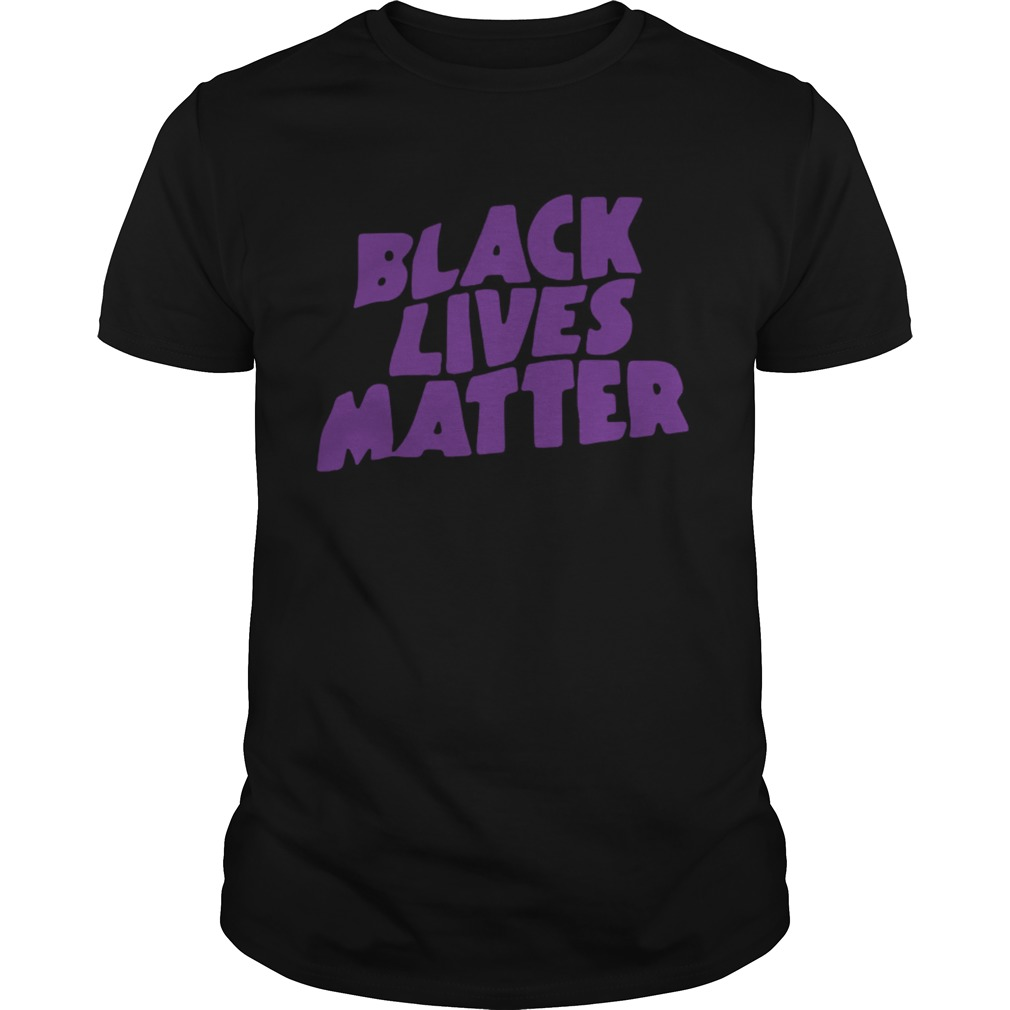Black Lives Matter Sabbath  Unisex