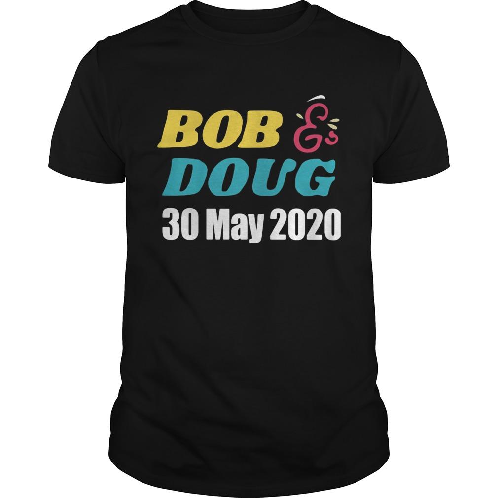 Bob doug 30 may 2020  Unisex