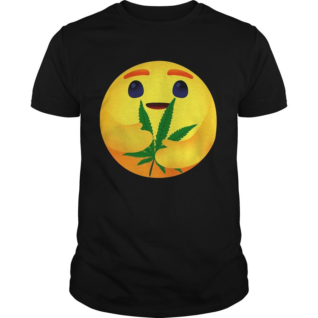 icon hug weed  Unisex