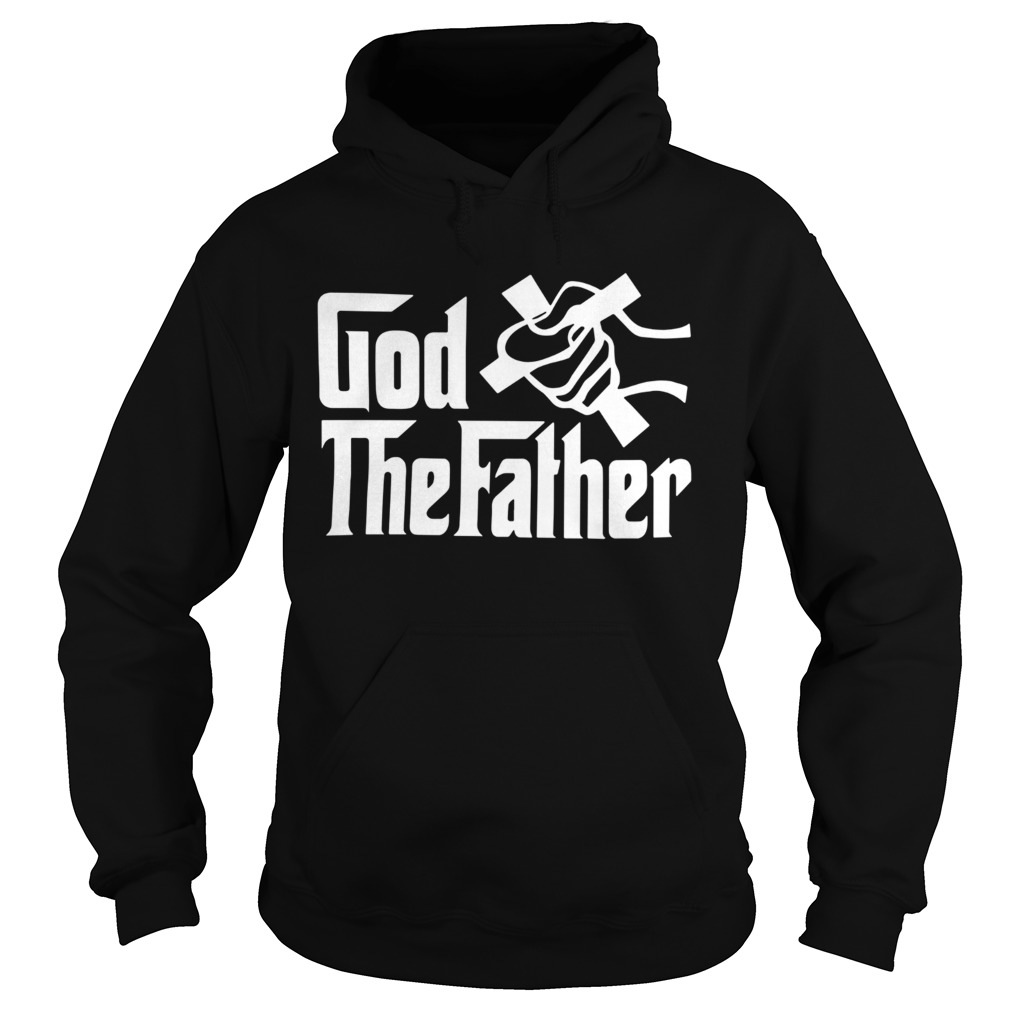 So Beautiful God The Father  Hoodie