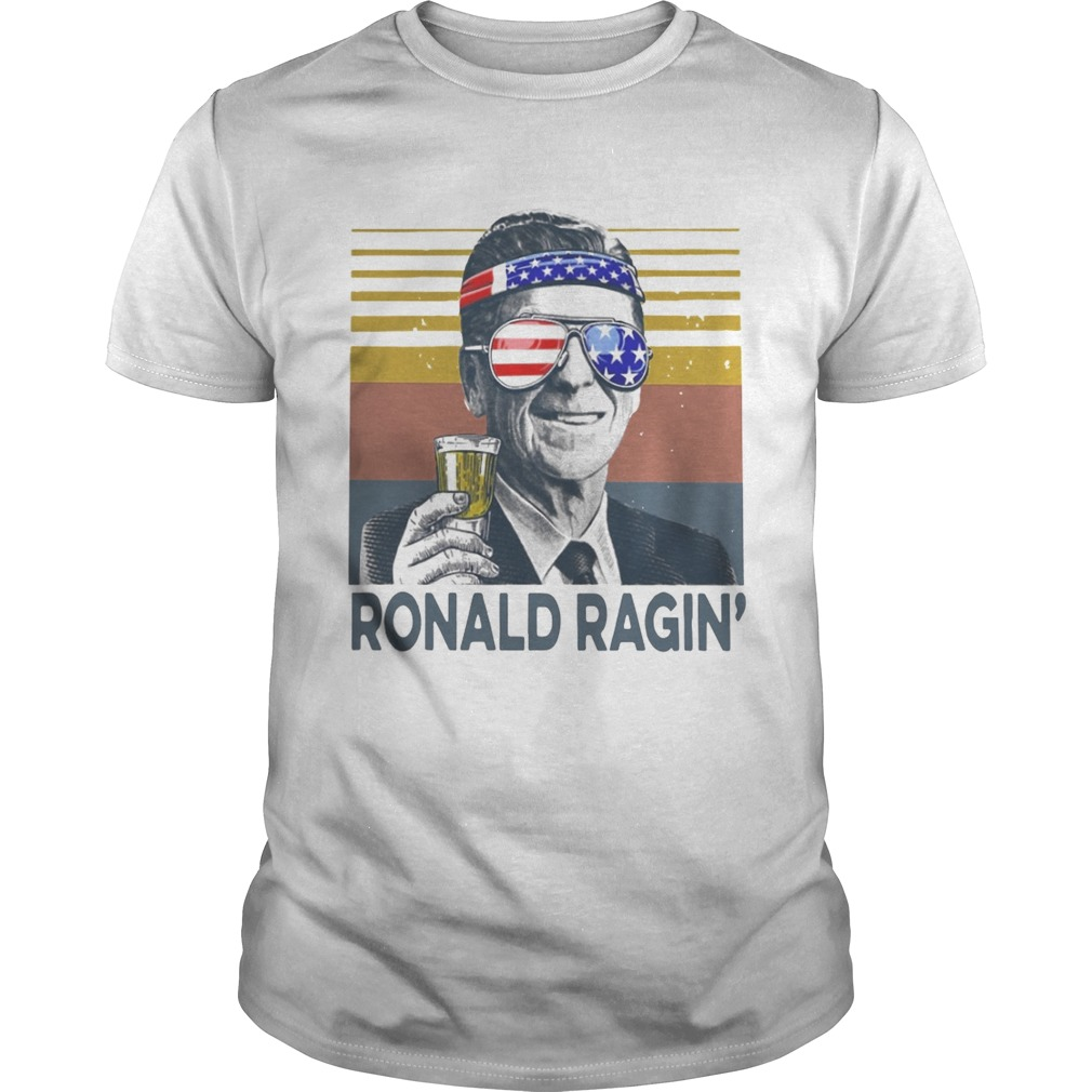 Vintage Ronald Ragin  Unisex