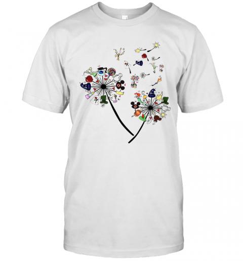 Dandelion Wine T-Shirt Classic Men's T-shirt