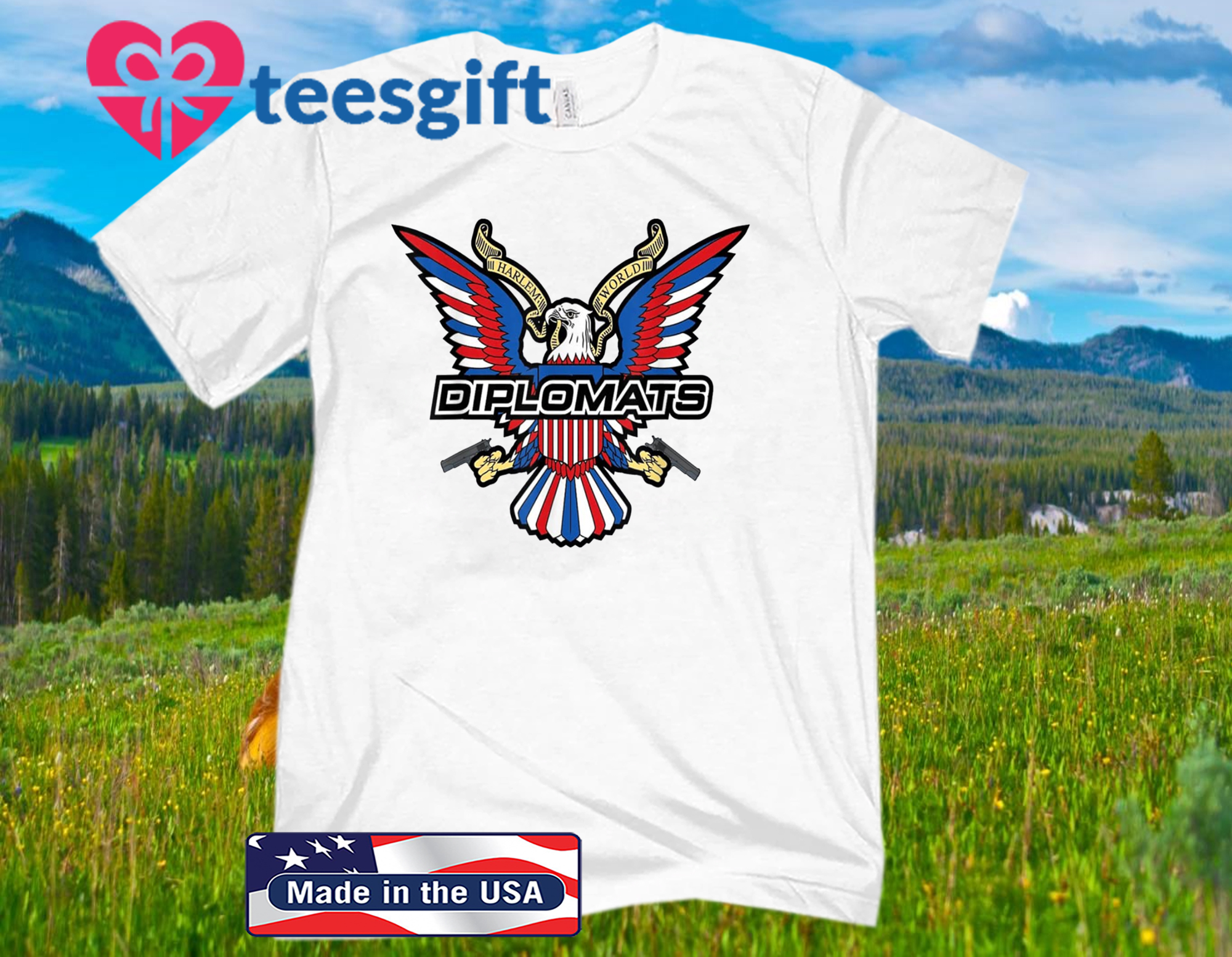 Dipset Official T-Shirt