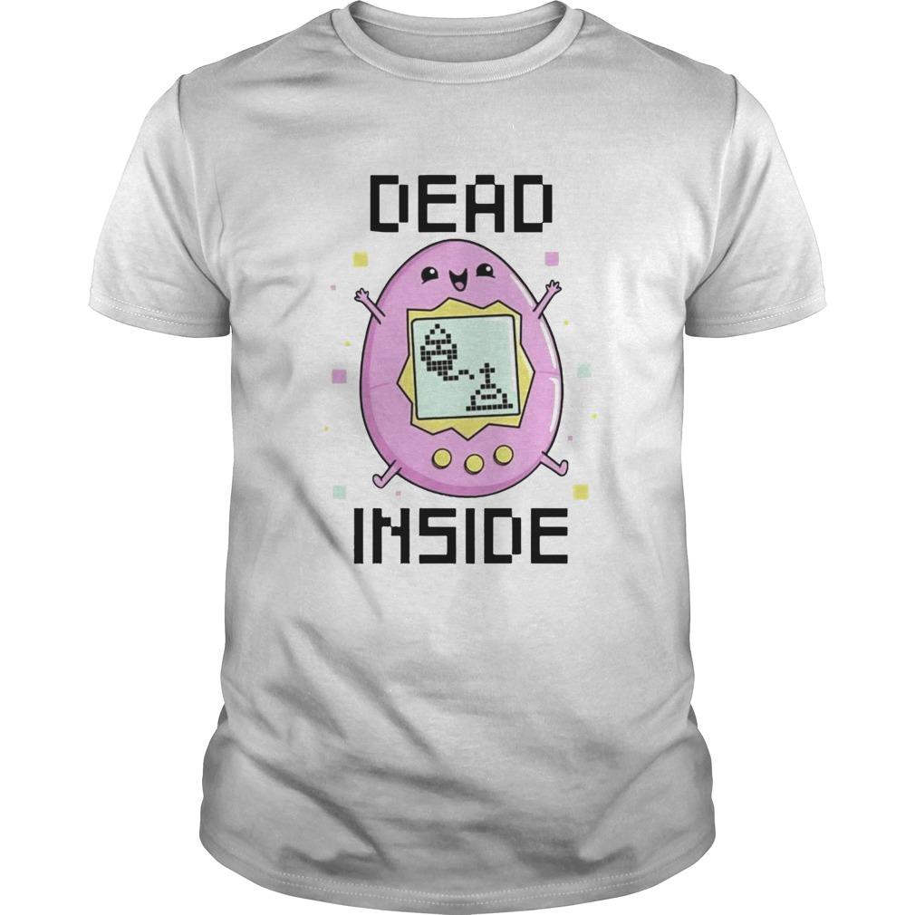 Im Dead Inside  Unisex