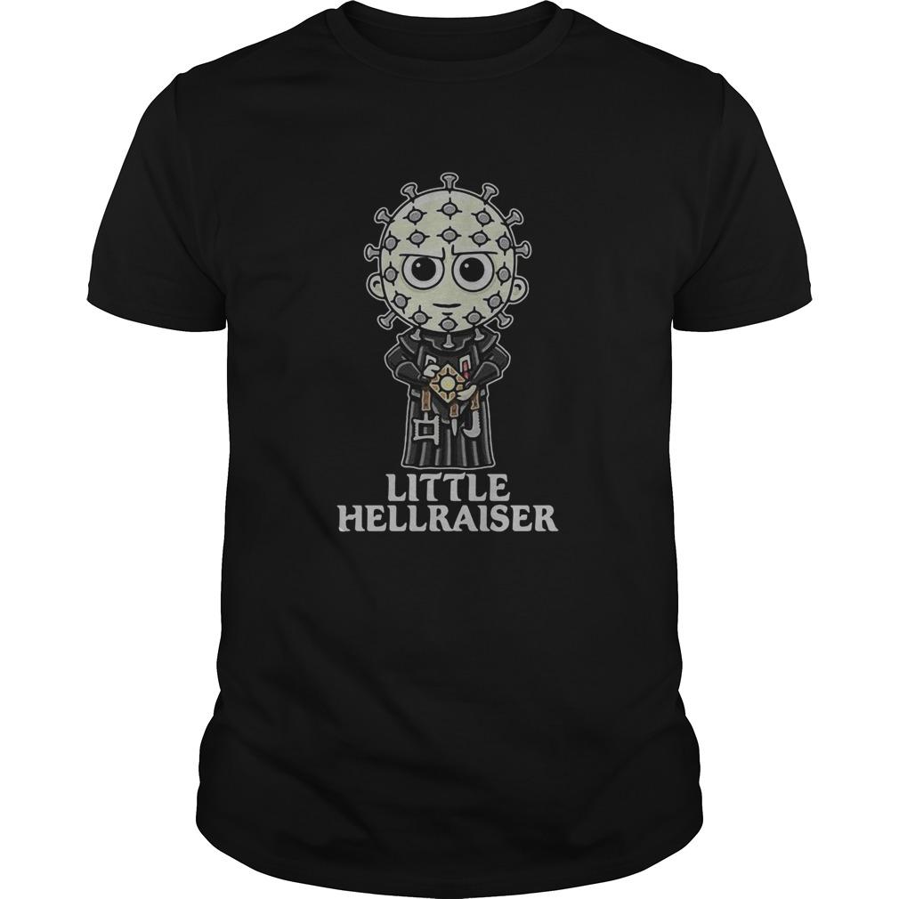 My little pinhead hellraiser halloween horror  Unisex