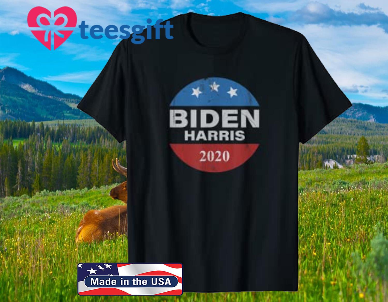 Biden Harris 2020 T-Shirts