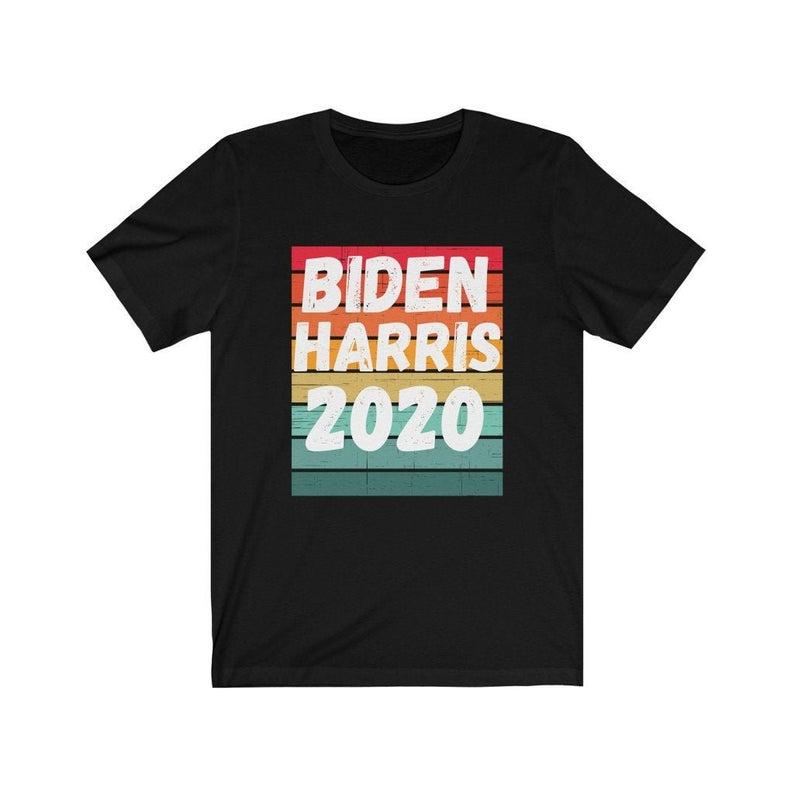 BIDEN HARRIS 2020 Tee
