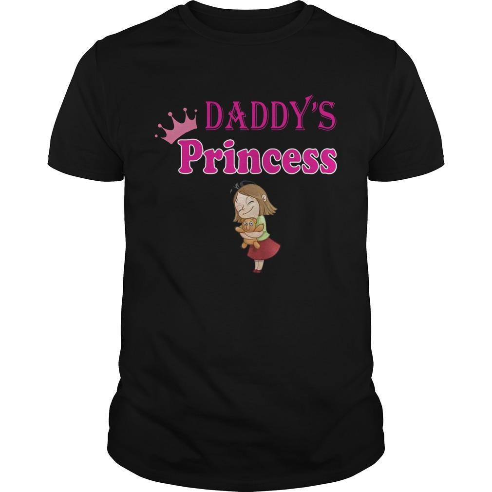 Daddys Princess  Unisex