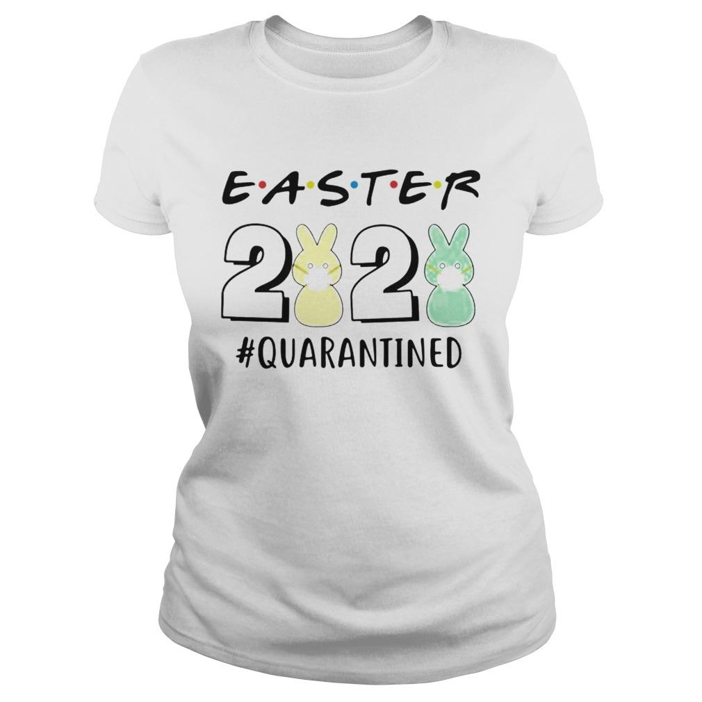 Easter 2020 Quarantined Coronavirus  Classic Ladies