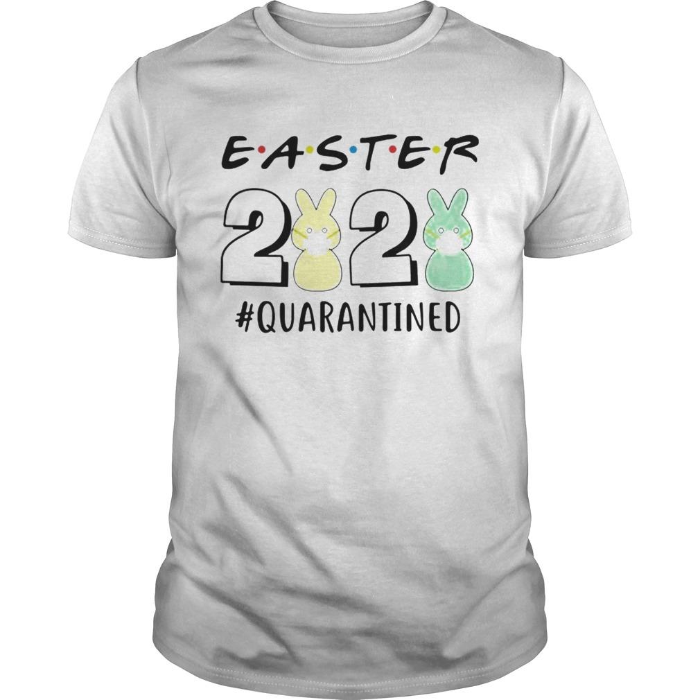 Easter 2020 Quarantined Coronavirus  Unisex