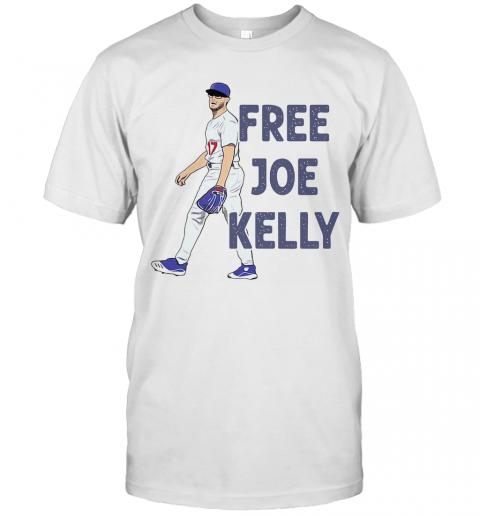 Free Joe Kelly T-Shirt Classic Men's T-shirt
