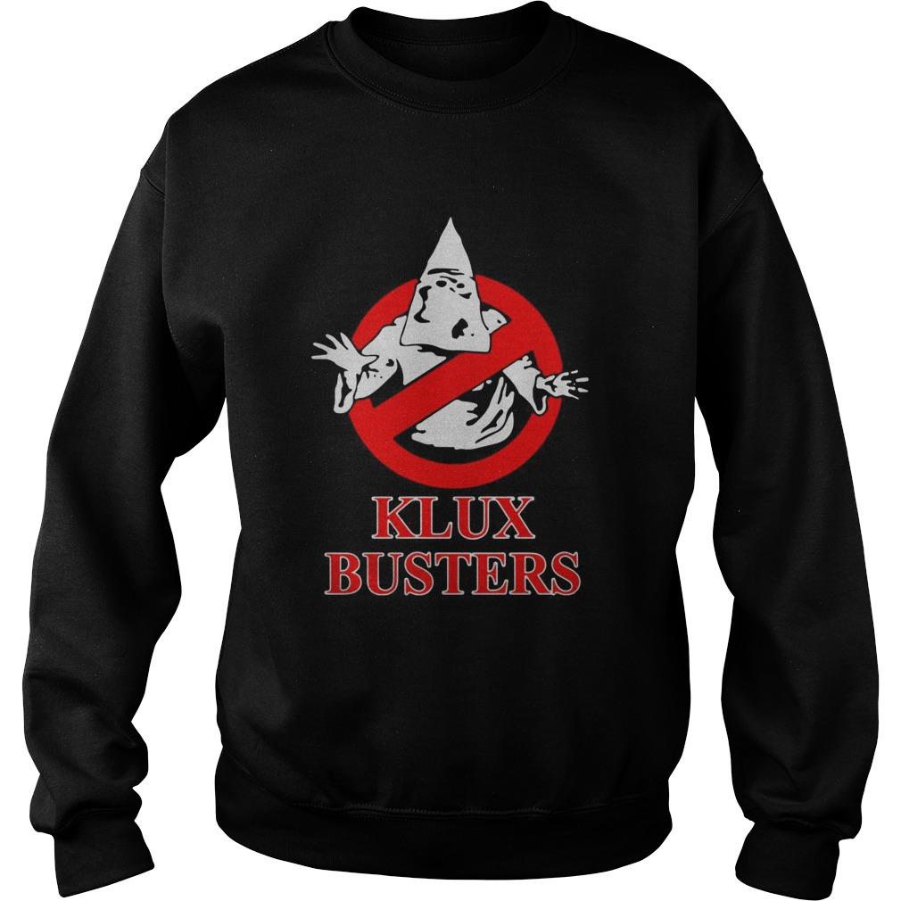 Klux Busters  Sweatshirt