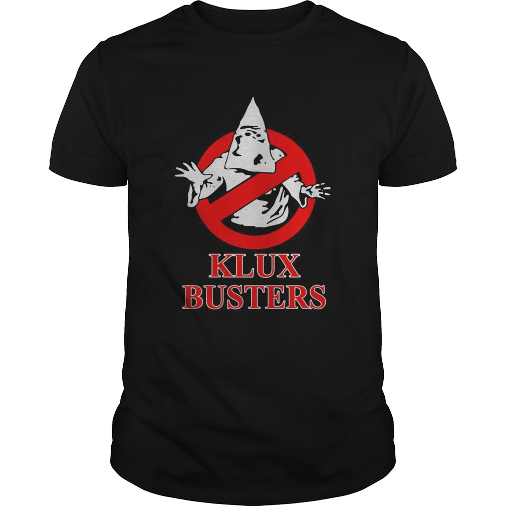 Klux Busters  Unisex