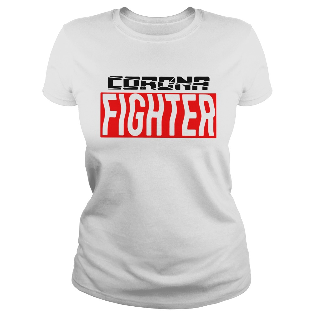 Nice Corona Fighter  Classic Ladies