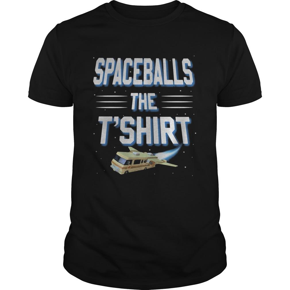 spaceballs the 2020  Unisex