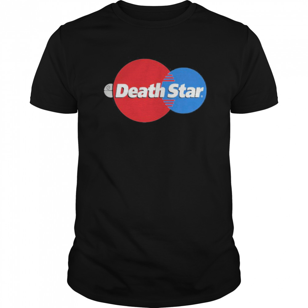 death star vintage  Classic Men's T-shirt