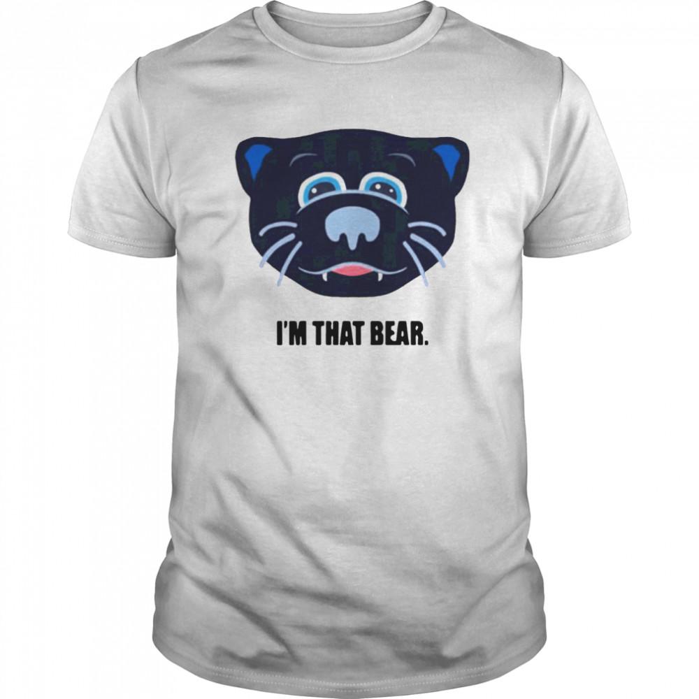 Im That Bear  Classic Men's T-shirt