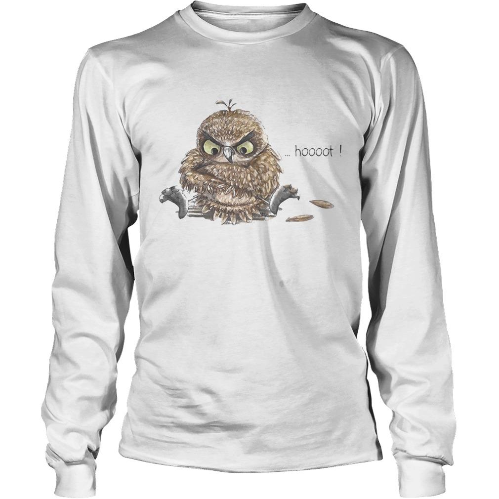 owl hot  Long Sleeve
