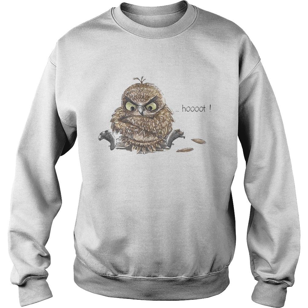 owl hot  Sweatshirt