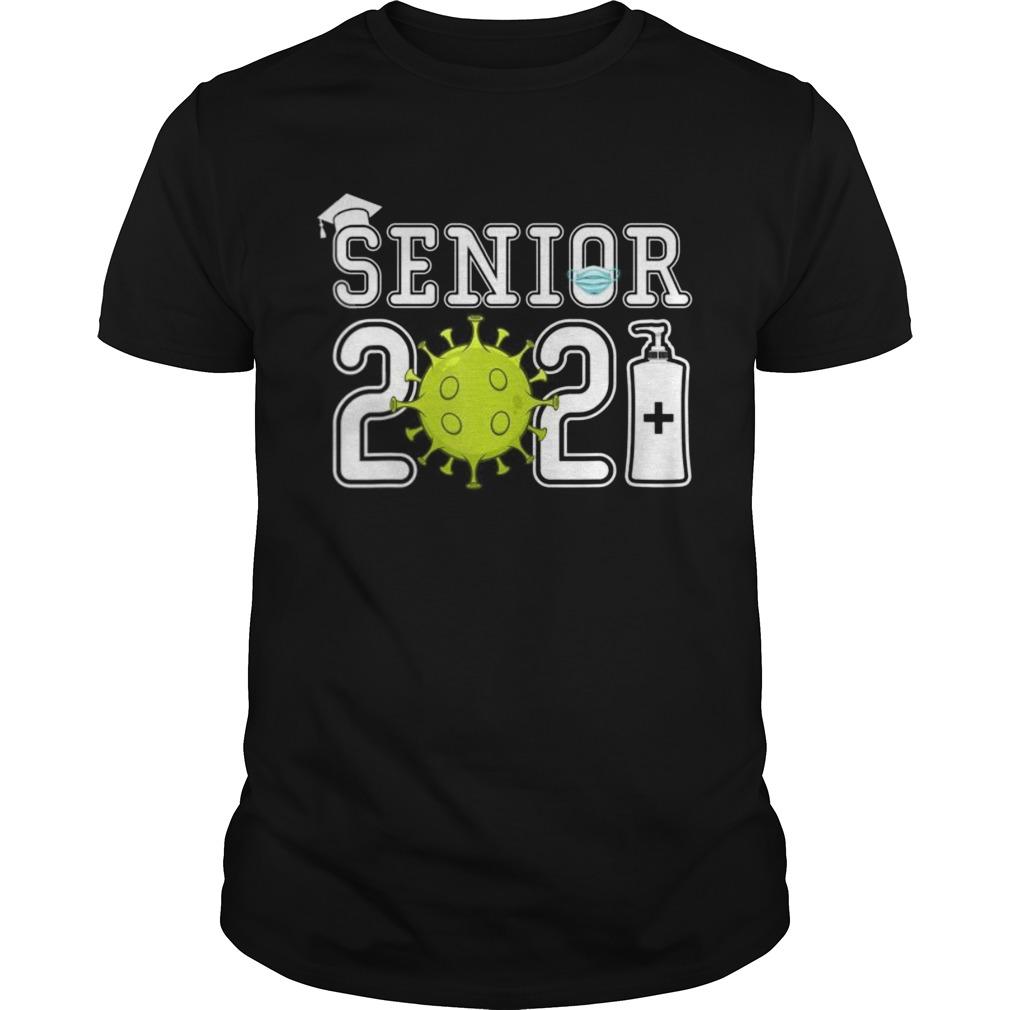 Senior 2021 Gift Class Of 2021 Senior  Unisex
