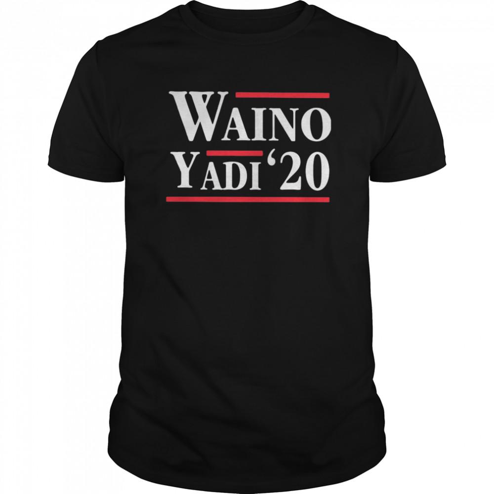 Waino Yadi 2020  Classic Men's T-shirt