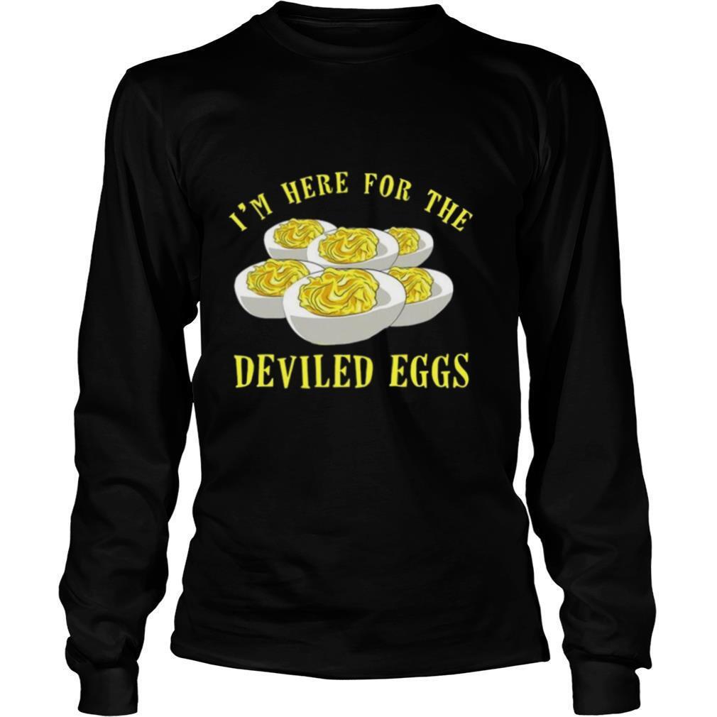 Deviled Egg shirt