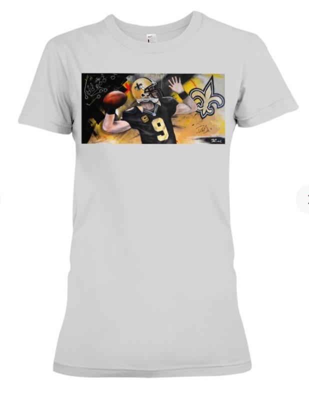 Drew Brees Protective Unisex Shirt