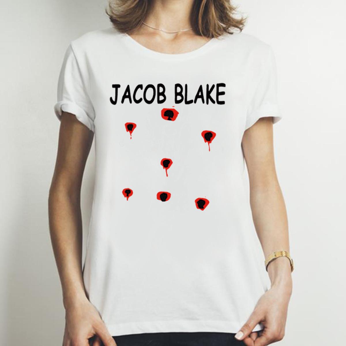 Wnba Bullet Hole Classic T-Shirt