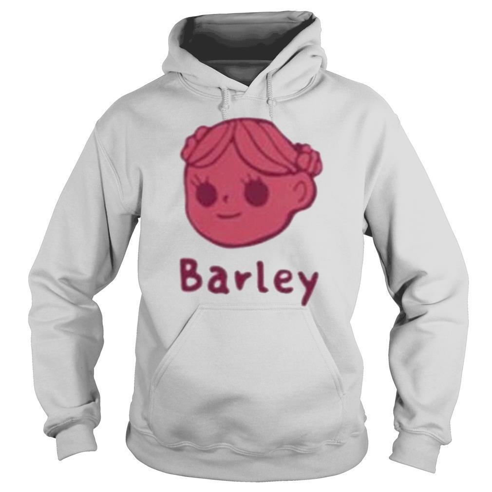 Lore olympus barley shirt