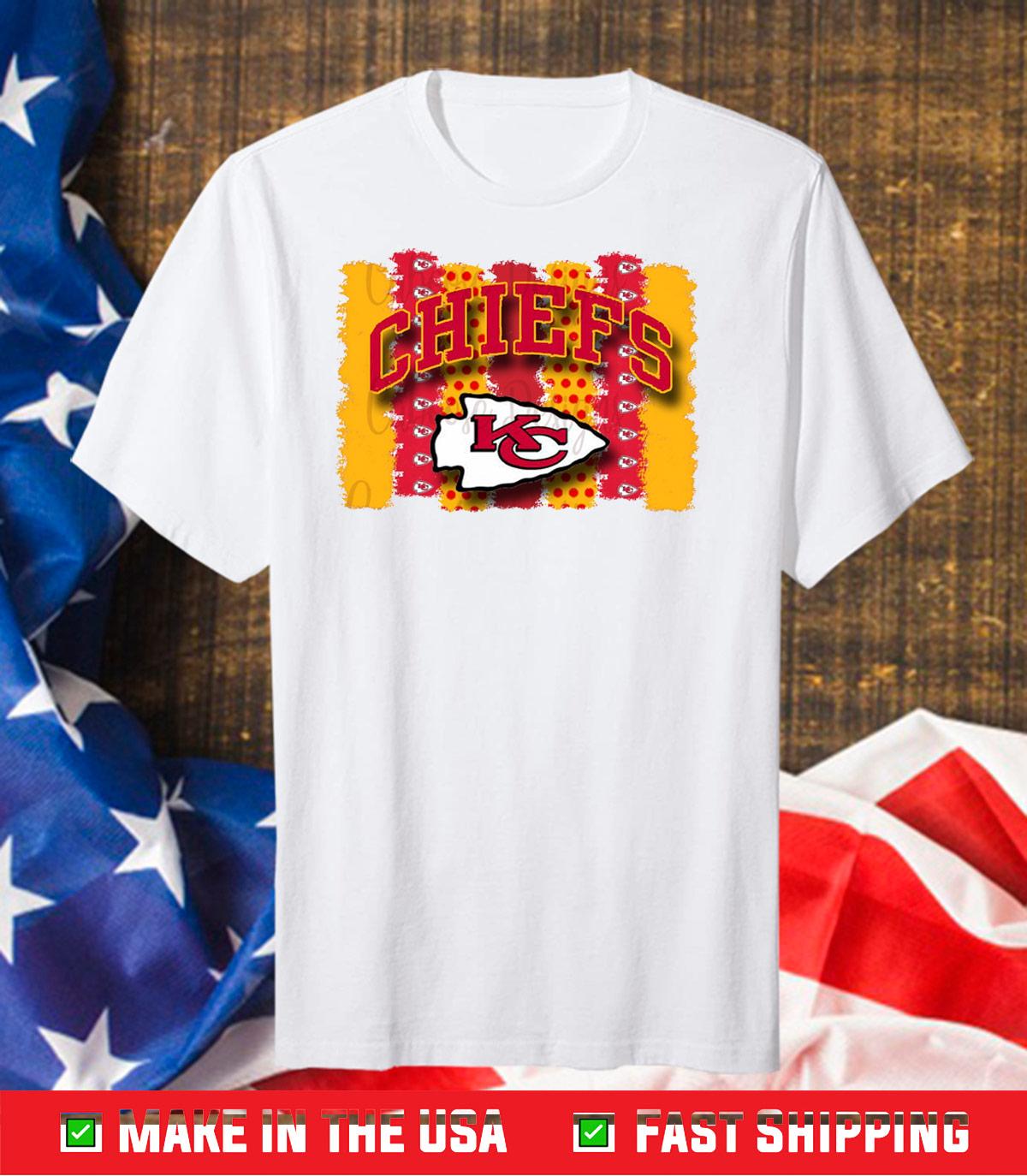 Kansas City Chiefs Football Super bowl 2021 Unisex T-Shirt