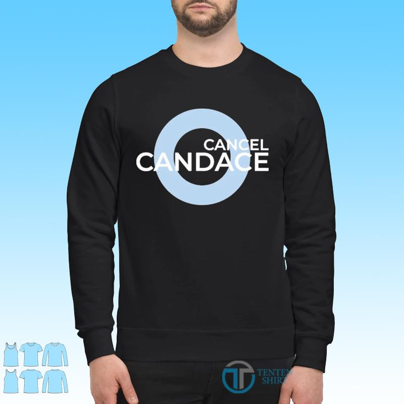 Official Cancel Candace Shirt Sweater
